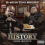 E-40 History: Mob Music
