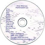 Andy Whitmore Xxplosive004 Rock