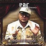 P.B.C. Lo Mejor De Pentecost Records