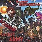 Danny Bedrosian Secret Army
