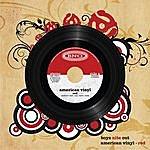 Boyz Nite Out American Vinyl - Red