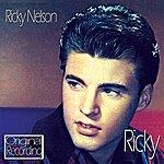 Rick Nelson Ricky
