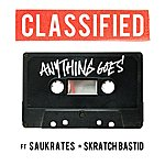Classified Anything Goes