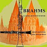 Fine Arts Quartet Brahms Clarinet Quintet In B Minor