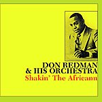 Don Redman & His Orchestra Shakin' The Africann