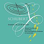 Concertgebouw Orchestra of Amsterdam Schubert Symphony No. 5