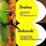 Houston Symphony Orchestra Brahms Symphony No. 3