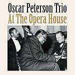 Oscar Peterson Trio At The Opera House
