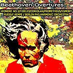 Berlin Philharmonic Orchestra Beethoven Overtures
