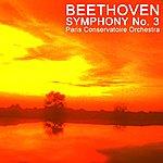 Paris Conservatoire Orchestra Beethoven Symphony No 3