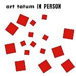 Art Tatum In Person