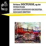 London Symphony Orchestra Britten Nocturne