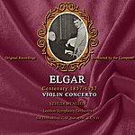 Yehudi Menuhin Elgar Violin Concerto
