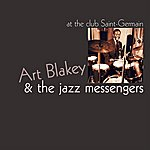 Art Blakey At Club Saint - Germain