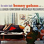 Benny Golson Sextet The Modern Touch