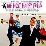 Les Elgart Dance To Hits From The Most Happy Fella