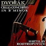 Royal Philharmonic Orchestra Cello Concerto In B Minor