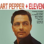 Art Pepper +Eleven