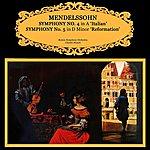 Charles Munch Mendelssohn Symphony No 4