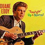 Duane Eddy Twangin' Up A Storm