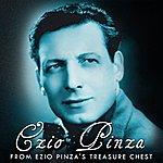 Ezio Pinza From Ezio Pinza's Treasure Chest