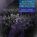 Boston Symphony Orchestra Saint-Saëns Symphony No 3