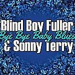 Blind Boy Fuller Bye Bye Baby Blues