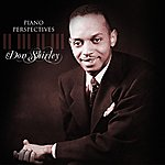 Don Shirley Piano Perspectives