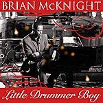 Brian McKnight Little Drummer Boy (Single)
