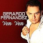 Gerardo Fernandez Ven Ven