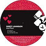 Brett Johnson Love Traxx