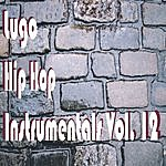 Lugo Hip Hop Instrumentals Vol. 12