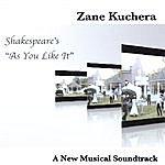"""Zane Kuchera Shakespeare's """"As You Like It"""" - A New Musical Soundtrack"""
