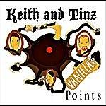 Keith Vanilla Points
