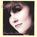 Roxie Mae Vintage Love Letters