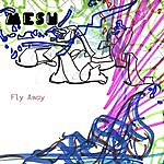 Mesh Fly Away Super-Single