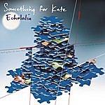 Something For Kate Echolalia