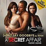 Nina Don't Say Goodbye: A Secret Affair Theme Song