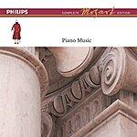Ingrid Haebler Mozart: The Piano Variations (Complete Mozart Edition)