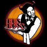 The Bus Boys It's Halloween!!