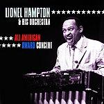 Lionel Hampton All American Award Concert