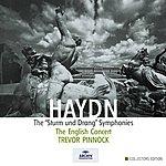 "The English Concert Haydn: The ""Sturm & Drang"" Symphonies (6 Cds)"