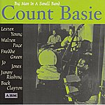 Count Basie Big Man In A Small Band
