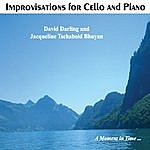 David Darling Improvisations For Cello And Piano