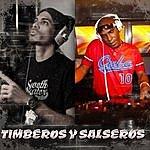 Mr. Re Timberos Y Salseros (Feat. La Maquina De Cuba)