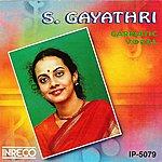 S. Gayathri Carnatic Vocal - S.Gayathri