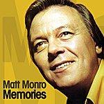 Matt Monro Memories