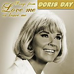 Doris Day Doris Day In Songs From 'love Me Or Leave Me'