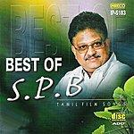 S.P. Balasubrahmanyam Best Of S.P.Balasubrahmanyam.