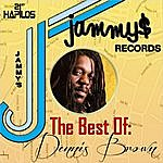 Dennis Brown King Jammys Presents The Best Of